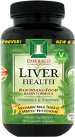 Emerald Laboratories Liver Health