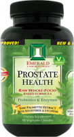 Emerald Laboratories Prostate Health