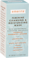 Emerita Feminine Cleansing and Moisturizing Wash