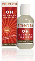 Emerita OH Warming Lubricant