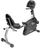 Endurance B2R Recumbent Exercise Bike