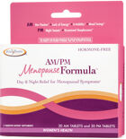 Enzymatic Therapy AM/PM Menopause Formula