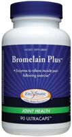 Enzymatic Therapy Bromelain Plus