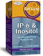 Enzymatic Therapy Cell Forte IP-6 & Inositol Ultra-Strength Powder