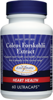 Enzymatic Therapy Coleus Forskohlii Extract