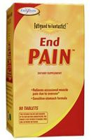 Enzymatic Therapy End Pain