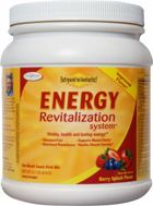 Enzymatic Therapy Energy Revitalization System
