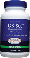 Enzymatic Therapy GS-500