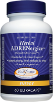 Enzymatic Therapy Herbal ADRENergize