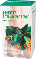 Enzymatic Therapy Hot Plants For Him
