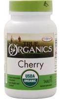 Enzymatic Therapy Organic Cherry Fruit Extract