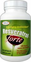 Enzymatic Therapy Resveratrol-Forte