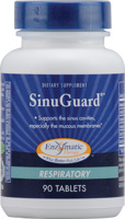Enzymatic Therapy SinuGuard