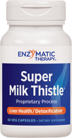 Enzymatic Therapy Super Milk Thistle