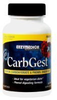 Enzymedica CarbGest