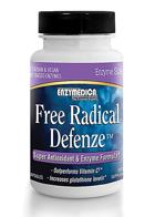 Enzymedica Free Radical Defenze