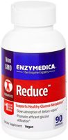 Enzymedica Reduce - Blood Sugar Balance and Support