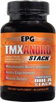 EPG TMXAndro Stack