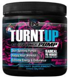 EPG Turnt Up Pump