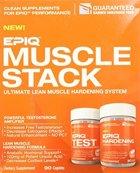 EPIQ Muscle Stack