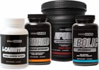 ErgoGenix Fat Annihilator Stack