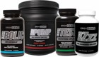ErgoGenix Testosterone Amplifier Stack