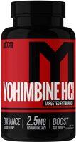 EthiTech Yohimbine HCL