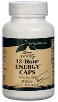 EuroPharma 12 Hour Energy Caps
