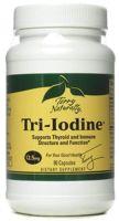 EuroPharma Tri Iodine