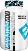 EVL Nutrition Carnitine 500
