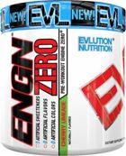 EVL Nutrition ENGN Zero