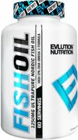 EVL Nutrition Fish Oil