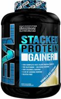EVL Nutrition Stacked Protein Gainer