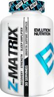 EVL Nutrition Z-Matrix