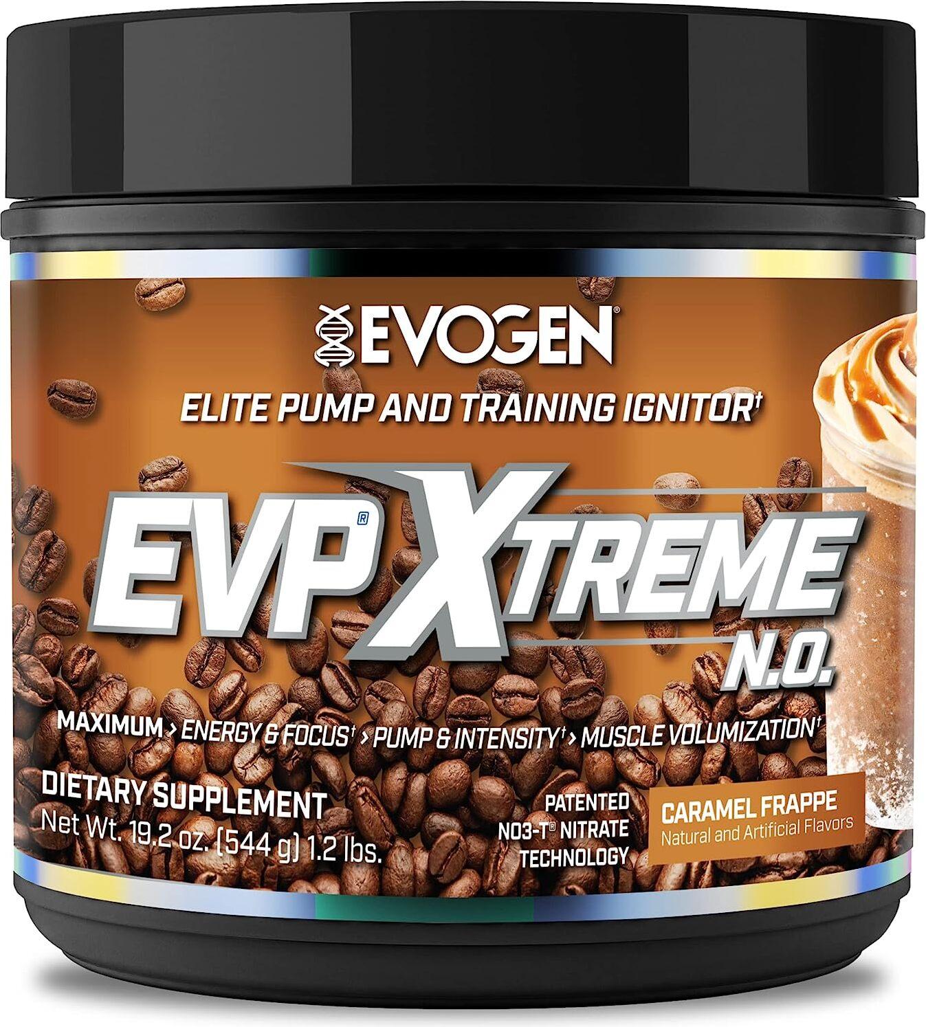Evogen Evp Xtreme N O News Prices At Priceplow