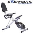 Exerpeutic 400XL Foldable Recumbent Bike