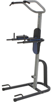 Exerpeutic ProGear 275 Extended Capacity Power Tower Fitness Station