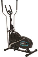 Exerpeutic ProGear 300LS Air Elliptical with Heart Pulse Sensors
