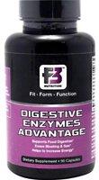 F3 Nutrition Digestive Enzymes Advantage