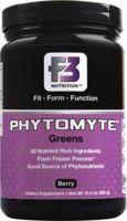 F3 Nutrition PhytoMyte Greens
