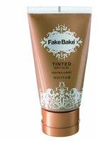 Fake Bake Bronzy Babe - Tinted Full Body Glow