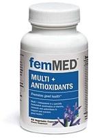 Fem Med Multi + Antioxidant