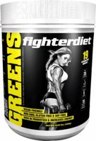Fighter Diet Greens