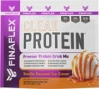 FinaFlex Clear Protein Discount