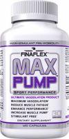 FinaFlex Max Pump