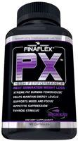 FinaFlex PX Black