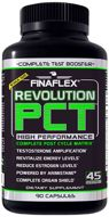 FinaFlex Revolution PCT