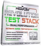 FinaFlex Revolution Test Stack