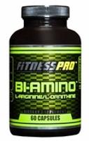 FitnessPro Bi-Amino