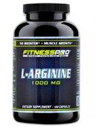 FitnessPro L-Arginine
